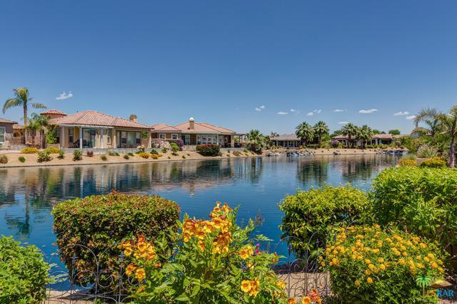 67 Shoreline Drive, Rancho Mirage, CA 92270 (MLS #18306436PS) :: Team Wasserman