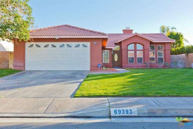 69393 Cypress Road, Cathedral City, CA 92234 (MLS #18306880PS) :: Brad Schmett Real Estate Group