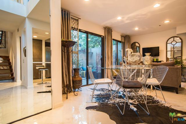 867 Village Square South, Palm Springs, CA 92262 (MLS #18306930PS) :: Deirdre Coit and Associates