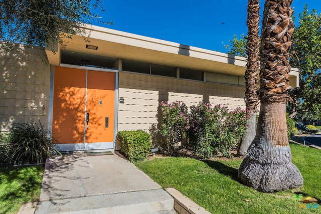 2 Lakeview Circle, Palm Springs, CA 92264 (MLS #18308648PS) :: Brad Schmett Real Estate Group