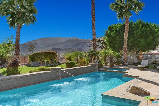 71295 Mesa, Palm Desert, CA 92260 (MLS #18308854PS) :: The John Jay Group - Bennion Deville Homes