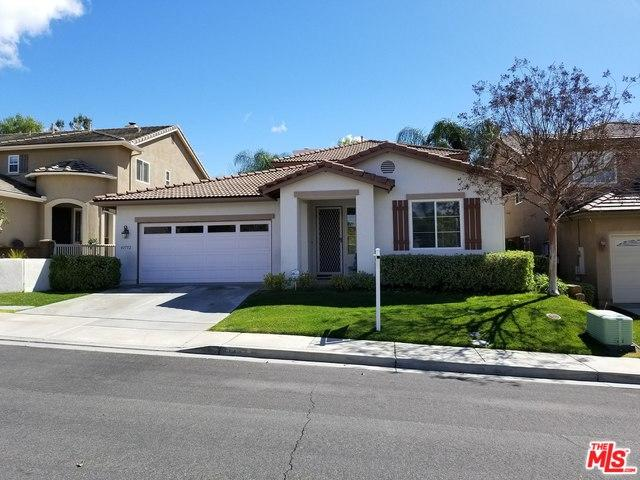 41752 Monterey Place, Temecula, CA 92591 (MLS #18310642) :: The John Jay Group - Bennion Deville Homes