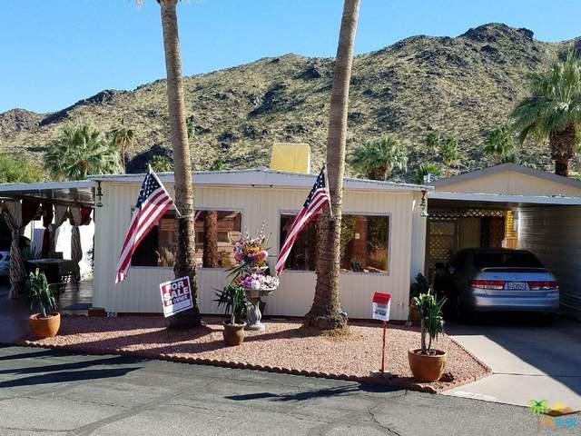 49 Santa Maria, Palm Springs, CA 92264 (MLS #18313546PS) :: The John Jay Group - Bennion Deville Homes