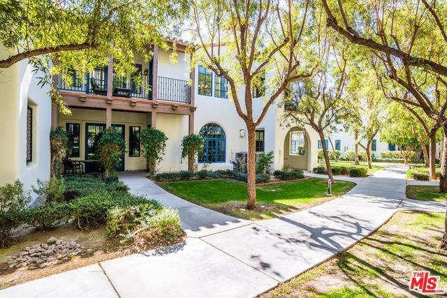 77746 Heritage Drive, La Quinta, CA 92253 (MLS #18318352) :: The John Jay Group - Bennion Deville Homes
