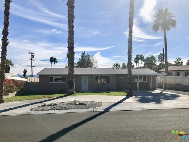 37512 Bankside Drive, Cathedral City, CA 92234 (MLS #18318558PS) :: The John Jay Group - Bennion Deville Homes