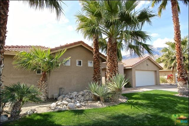 623 E Lily Street, Palm Springs, CA 92262 (MLS #18319266PS) :: Brad Schmett Real Estate Group