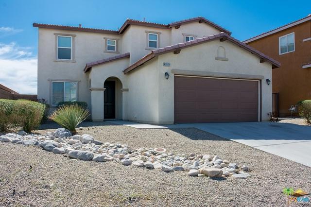 62821 Kitetail Drive, Desert Hot Springs, CA 92240 (MLS #18320850PS) :: The John Jay Group - Bennion Deville Homes