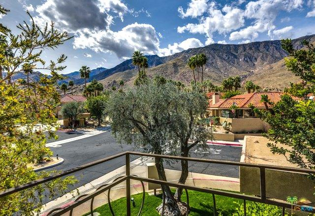 2886 N Andalucia Court, Palm Springs, CA 92264 (MLS #18321424PS) :: Team Wasserman