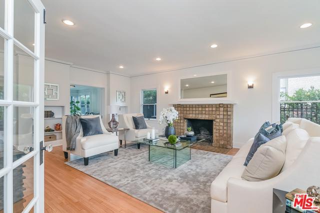 1946 Vine Street, Los Angeles (City), CA 90068 (MLS #18321724) :: The John Jay Group - Bennion Deville Homes