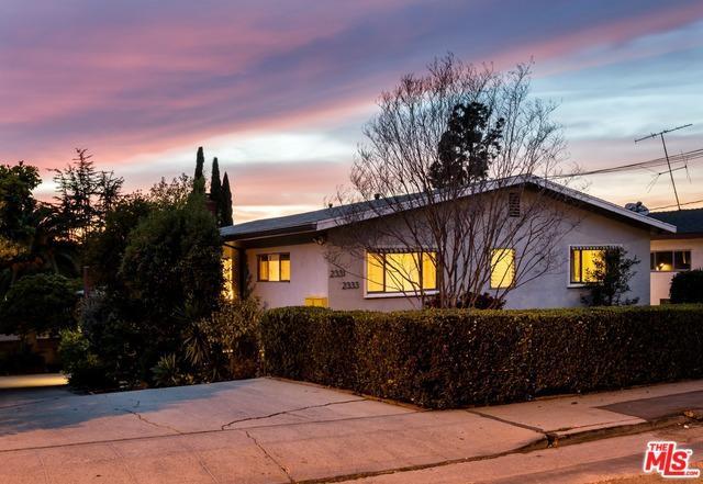 2331 Teviot Street, Los Angeles (City), CA 90039 (MLS #18322300) :: The John Jay Group - Bennion Deville Homes