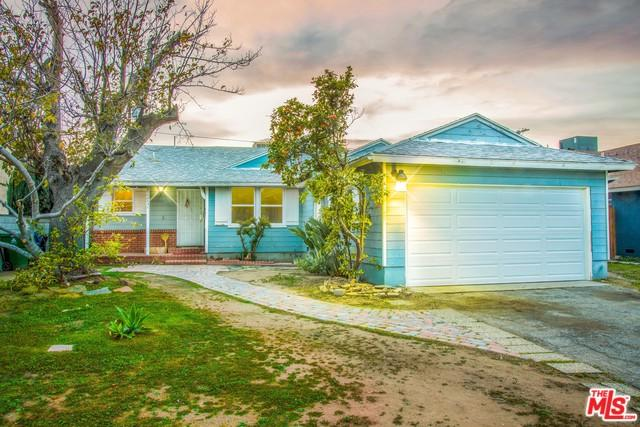 10431 Dempsey Avenue, Granada Hills, CA 91344 (MLS #18323128) :: The John Jay Group - Bennion Deville Homes