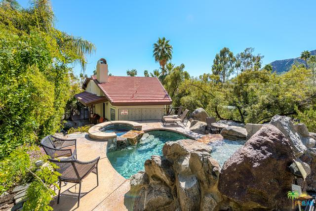 151 S Tahquitz Drive, Palm Springs, CA 92262 (MLS #18327504PS) :: Brad Schmett Real Estate Group