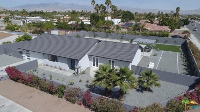 2500 Sharon Road, Palm Springs, CA 92262 (MLS #18331734PS) :: The John Jay Group - Bennion Deville Homes
