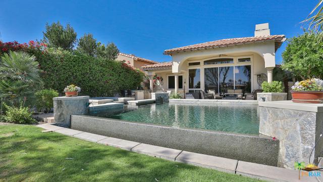 49520-W W Mission Drive, La Quinta, CA 92253 (MLS #18333214PS) :: Brad Schmett Real Estate Group