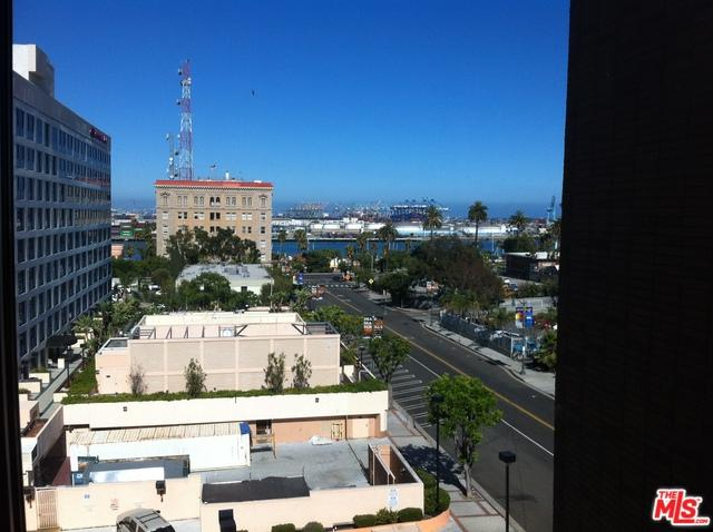 285 W 6th Street #526, San Pedro, CA 90731 (MLS #18334930) :: Team Wasserman