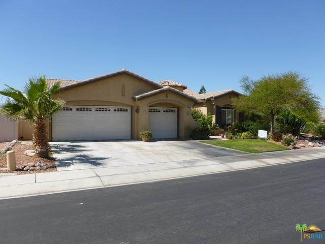 64321 Eagle Mountain Avenue, Desert Hot Springs, CA 92240 (MLS #18335060PS) :: Brad Schmett Real Estate Group