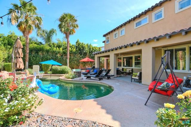 48622 Orchard Drive, Indio, CA 92201 (MLS #18336590PS) :: Brad Schmett Real Estate Group