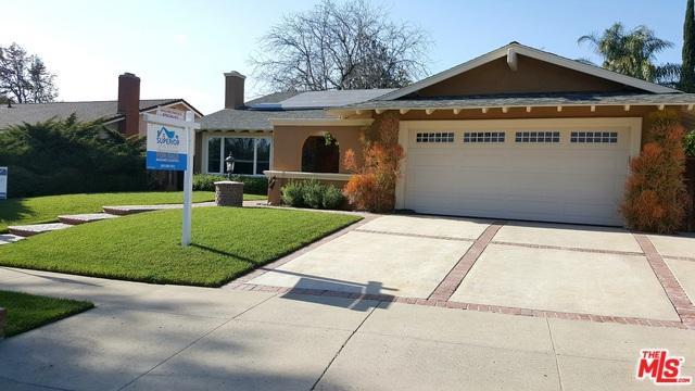 5939 Serena Street, Simi Valley, CA 93063 (MLS #18338494) :: Deirdre Coit and Associates