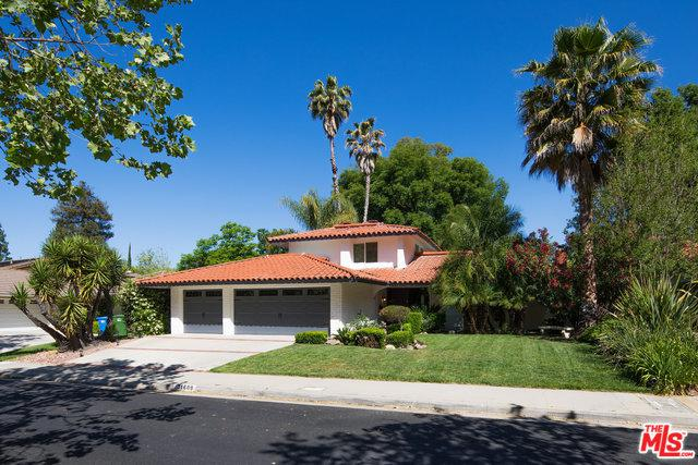 31609 Village School Road, Westlake Village, CA 91361 (MLS #18340118) :: Hacienda Group Inc