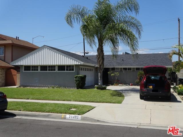 20483 Flintgate Drive, Diamond Bar, CA 91789 (MLS #18340716) :: Deirdre Coit and Associates