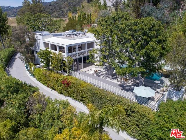 1117 Sutton Way, Beverly Hills, CA 90210 (MLS #18343220) :: Team Wasserman