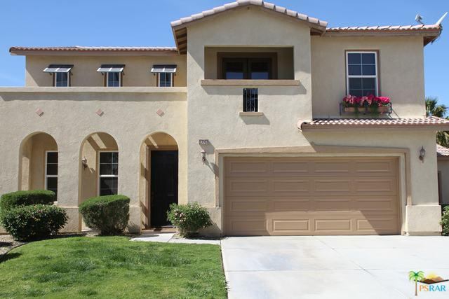 37259 Bosley Street, Indio, CA 92203 (MLS #18343922PS) :: Brad Schmett Real Estate Group
