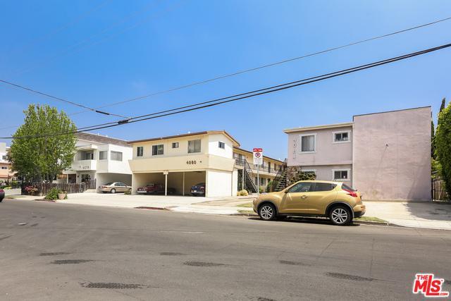 4080 Redwood Avenue, Los Angeles (City), CA 90066 (MLS #18344456) :: Deirdre Coit and Associates