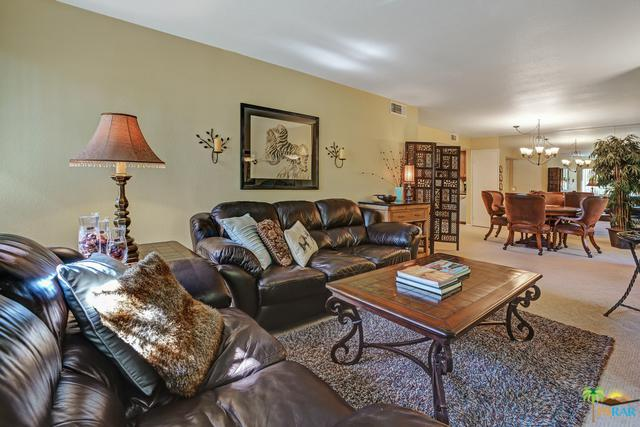 200 E Racquet Club Road #43, Palm Springs, CA 92262 (MLS #18346516PS) :: Brad Schmett Real Estate Group