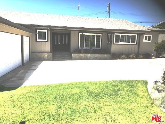 5127 Bedford Avenue, Los Angeles (City), CA 90056 (MLS #18350440) :: Hacienda Group Inc