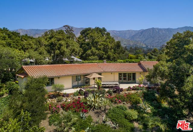 1383 School House Road, Montecito, CA 93108 (MLS #18351782) :: Hacienda Group Inc