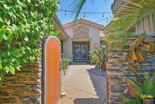 78895 Via Trieste, La Quinta, CA 92253 (MLS #18353350PS) :: The John Jay Group - Bennion Deville Homes