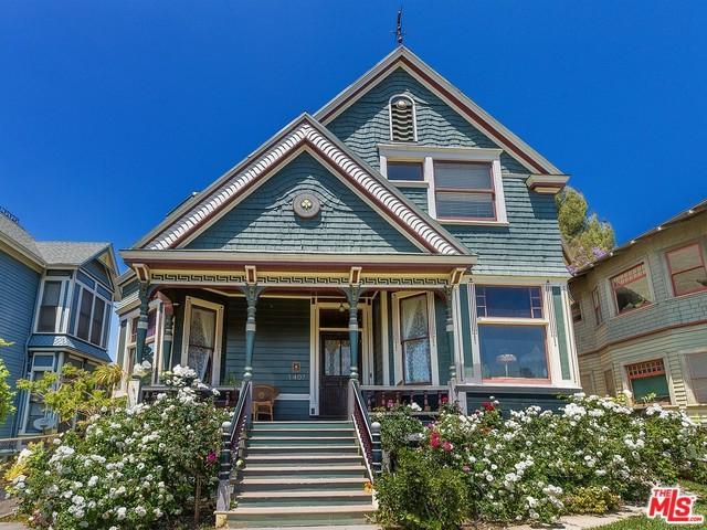 1407 Carroll Avenue, Los Angeles (City), CA 90026 (MLS #18355446) :: Hacienda Group Inc