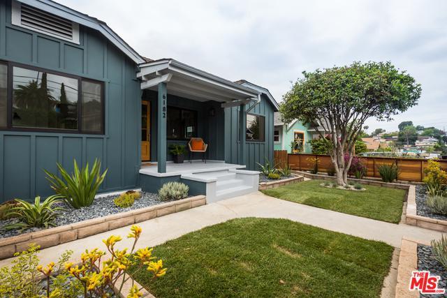6182 Springvale Drive, Los Angeles (City), CA 90042 (MLS #18355956) :: Hacienda Group Inc
