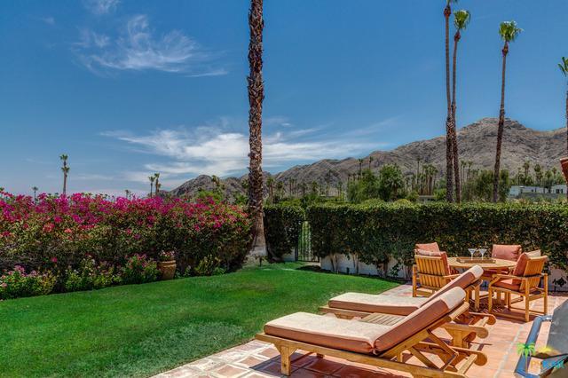 40350 Via Entrada, Rancho Mirage, CA 92270 (MLS #18359358PS) :: Brad Schmett Real Estate Group