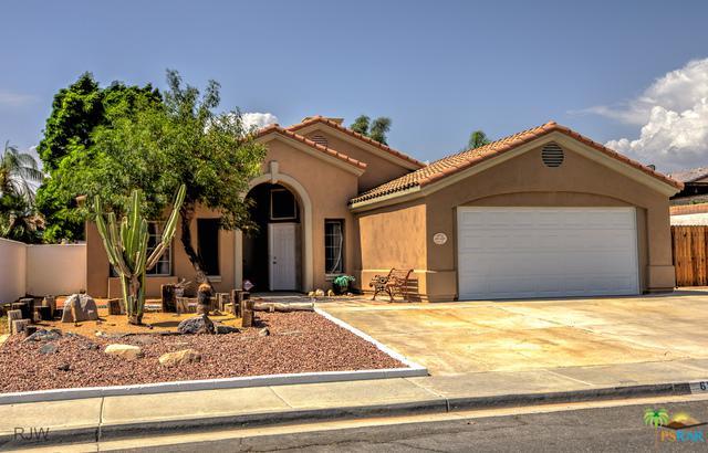 69133 Rosemount Road, Cathedral City, CA 92234 (MLS #18359882PS) :: Brad Schmett Real Estate Group