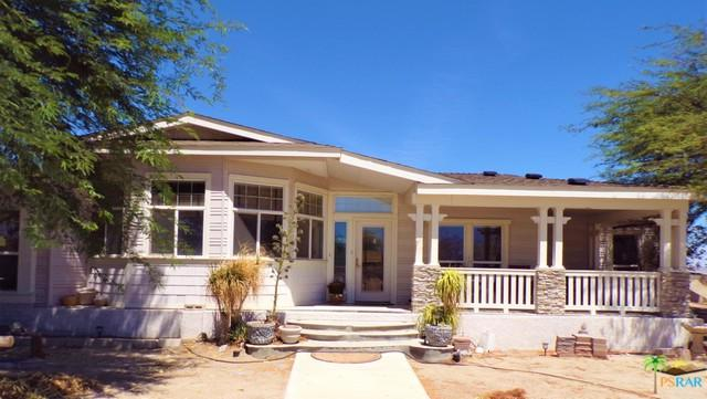 23200 Longvue Road, Desert Hot Springs, CA 92241 (MLS #18362058PS) :: Brad Schmett Real Estate Group