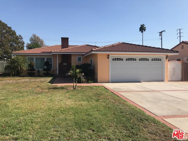 658 S California Avenue, West Covina, CA 91790 (MLS #18363038) :: The John Jay Group - Bennion Deville Homes