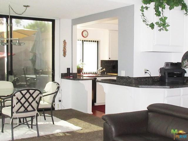 2356 S Linden Way E, Palm Springs, CA 92264 (MLS #18366762PS) :: Hacienda Group Inc