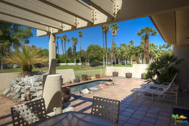 31 Kavenish Drive, Rancho Mirage, CA 92270 (MLS #18366918PS) :: Brad Schmett Real Estate Group