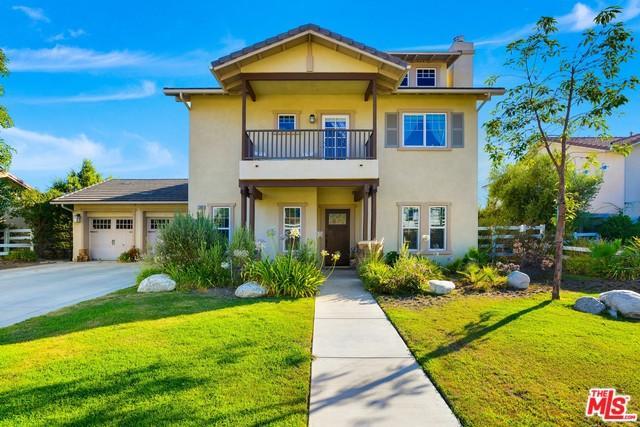 13881 Eldridge Avenue, Sylmar, CA 91342 (MLS #18369522) :: Team Wasserman