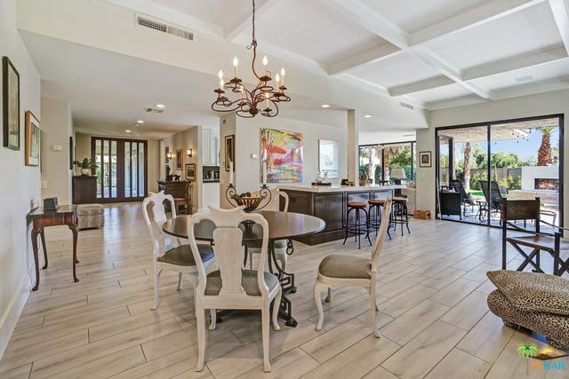 47 Colgate Drive, Rancho Mirage, CA 92270 (MLS #18369658PS) :: The John Jay Group - Bennion Deville Homes