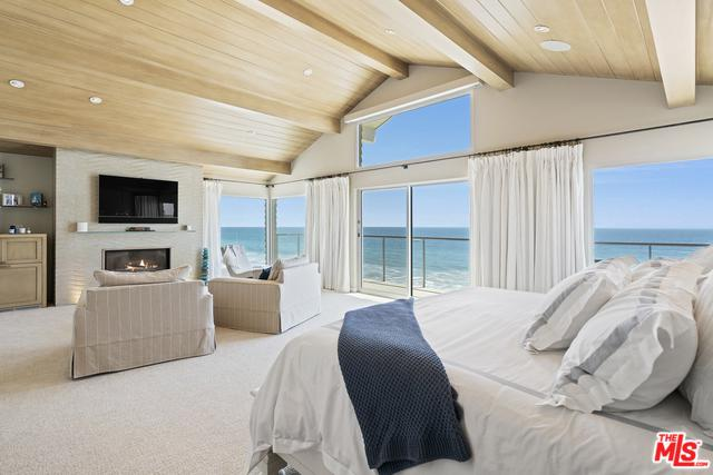 21550 Pacific Coast Highway, Malibu, CA 90265 (MLS #18372730) :: The John Jay Group - Bennion Deville Homes
