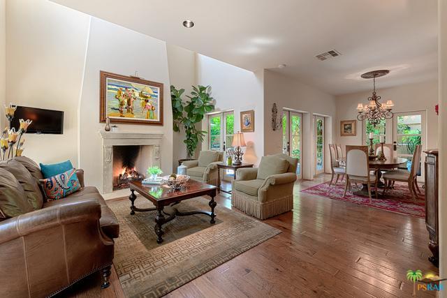 179 Villaggio, Palm Springs, CA 92262 (MLS #18377024PS) :: Brad Schmett Real Estate Group