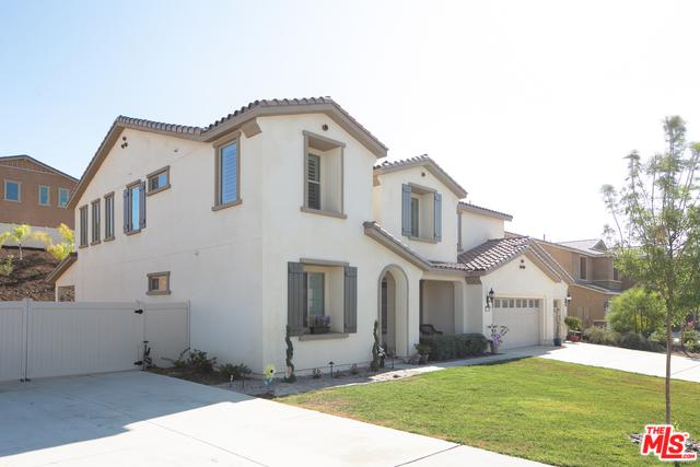 37638 Golden Eagle Avenue, Murrieta, CA 92563 (MLS #18380546) :: The Sandi Phillips Team