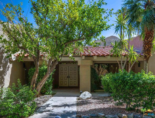 3706 E Bogert, Palm Springs, CA 92264 (MLS #18381284PS) :: Brad Schmett Real Estate Group