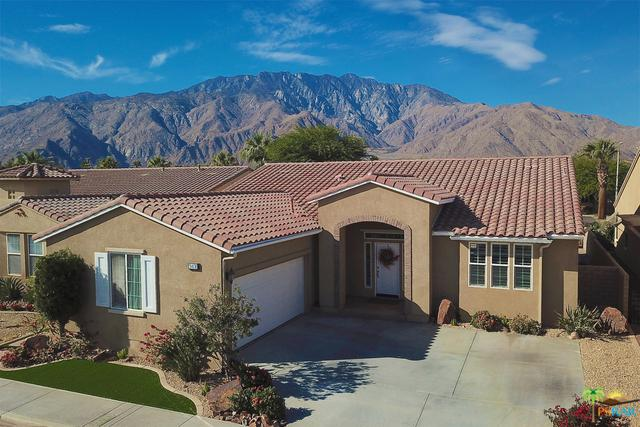 3431 Savanna Way, Palm Springs, CA 92262 (MLS #18385750PS) :: The Sandi Phillips Team