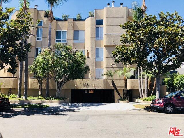 825 S Shenandoah Street #201, Los Angeles (City), CA 90035 (MLS #18385928) :: Team Wasserman