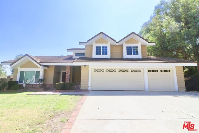 27 Los Felis Drive, Pomona, CA 91766 (MLS #18389874) :: Team Wasserman