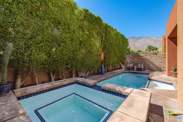 941 Alejo Vista, Palm Springs, CA 92262 (MLS #18389948PS) :: Brad Schmett Real Estate Group