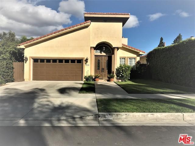 5838 Donna Avenue, Tarzana, CA 91356 (MLS #18390368) :: Hacienda Group Inc